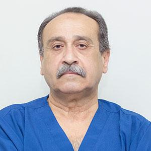 Dr. Ahmed El Dorry