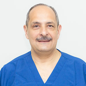 Dr. Wahid Tantawy