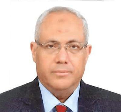 Dr. Mohamed Abou El Hoda