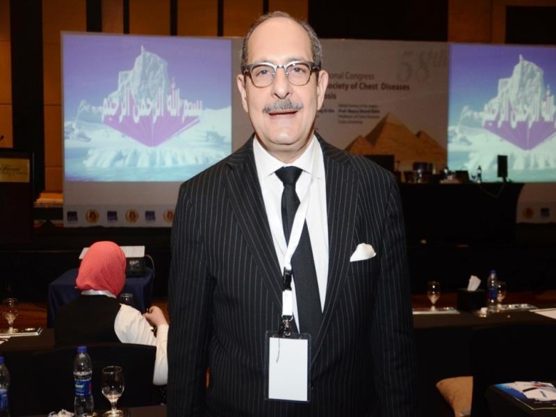 د.وحيد طنطاوى: حرق الأورام يحقق الشفاء التام ببعض الحالات.. ومجال الأشعة بمصر يشهد تطورًا ملحوظًا