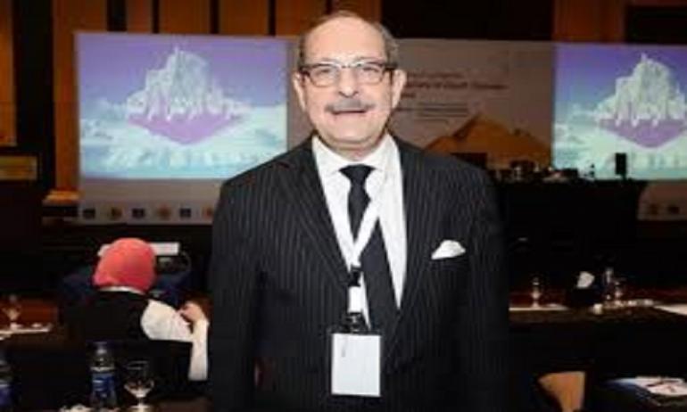 بحث مصري يستخدم أحدث إمكانيات الأشعة التشخيصية والتدخلية والطب النووي في مؤتمر الأشعة الأوروپي